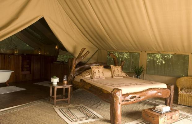 фото отеля Governors' Il Moran Camp изображение №17