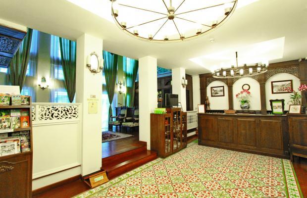 фотографии отеля Shewe Wana Suite Resort изображение №19