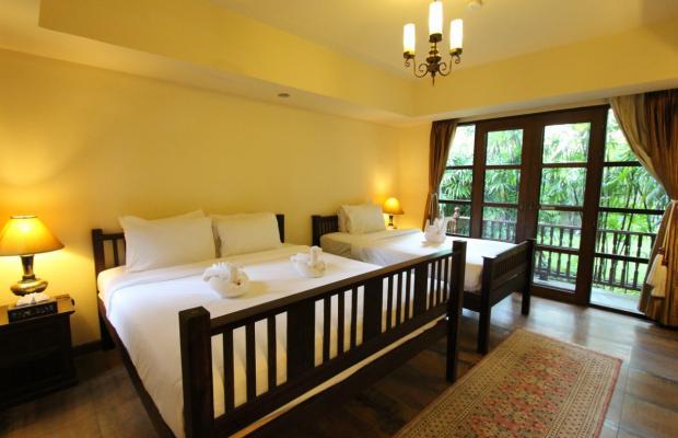 фотографии отеля Shewe Wana Suite Resort изображение №3