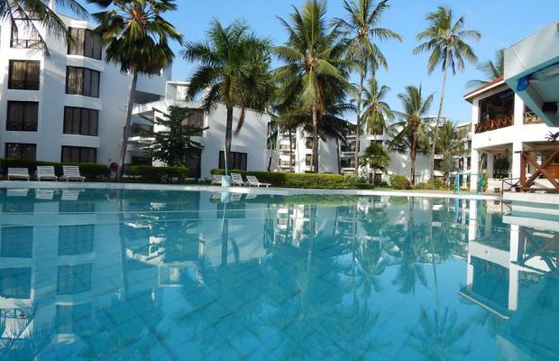 фото отеля North Coast Beach Hotel (ex. Le Soleil Beach Club) изображение №1