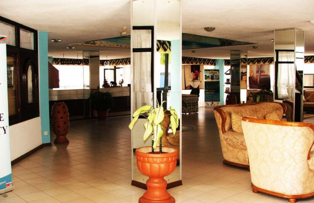 фото North Coast Beach Hotel (ex. Le Soleil Beach Club) изображение №2