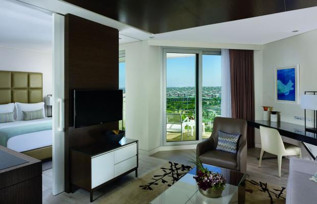 фотографии отеля The Ritz-Carlton изображение №35