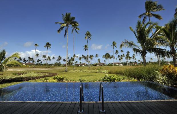 фотографии отеля The Residence Zanzibar изображение №11