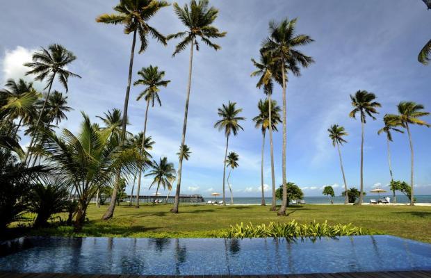 фото отеля The Residence Zanzibar изображение №9