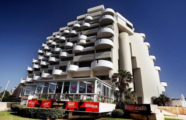 фото отеля Marine Heights Suites изображение №1
