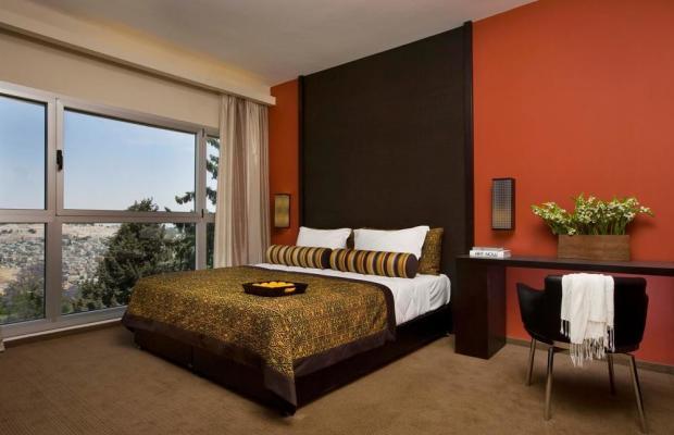 фото отеля Dan Boutique Jerusalem (ex. Ariel) изображение №9