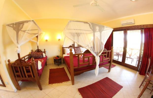 фотографии отеля Uroa Bay Beach Resort изображение №19