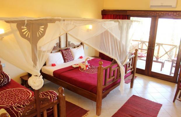 фото отеля Uroa Bay Beach Resort изображение №17