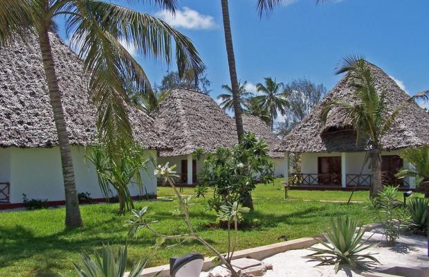 фотографии отеля Uroa Bay Beach Resort изображение №15