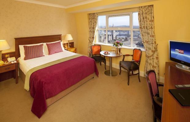 фото Ambassador Hotel & Health Club (ex. Best Western Ambassador) изображение №34