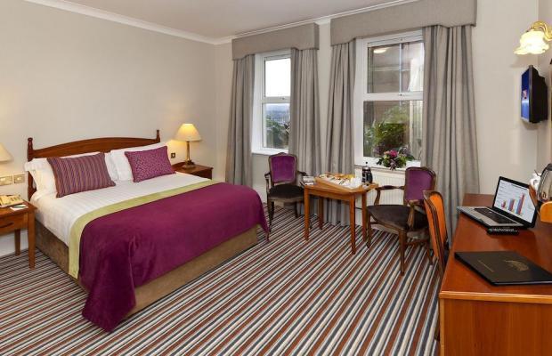 фотографии Ambassador Hotel & Health Club (ex. Best Western Ambassador) изображение №32