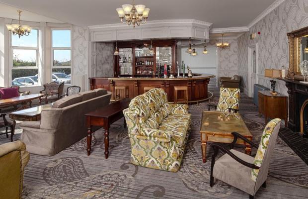 фото Ambassador Hotel & Health Club (ex. Best Western Ambassador) изображение №10