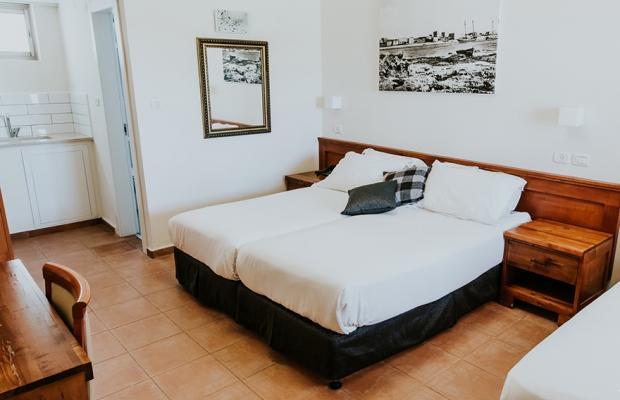 фото Nahsholim Seaside Resort (ех. Nachsholim Holiday Village Kibbutz Hotel) изображение №30