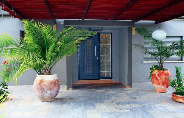 фото отеля Nahsholim Seaside Resort (ех. Nachsholim Holiday Village Kibbutz Hotel) изображение №17