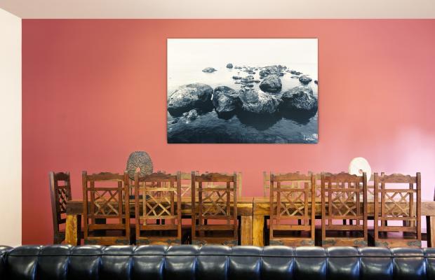 фото отеля Nahsholim Seaside Resort (ех. Nachsholim Holiday Village Kibbutz Hotel) изображение №9