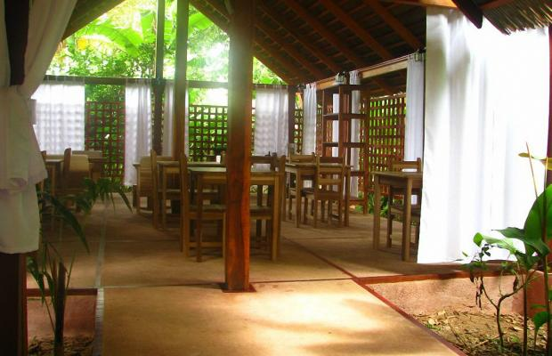 фото отеля Hotel Namuwoki & Lodge изображение №61