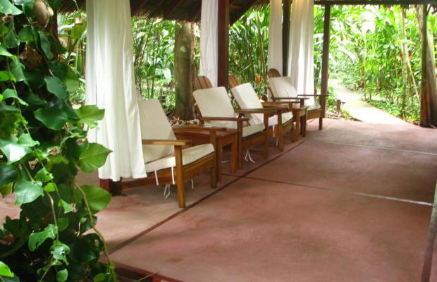 фото отеля Hotel Namuwoki & Lodge изображение №53