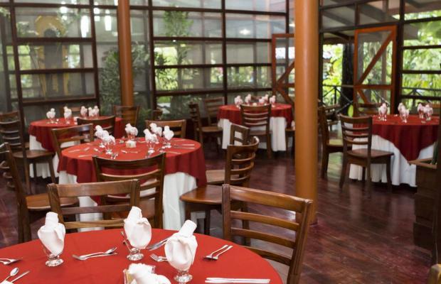 фотографии отеля Pachira Lodge изображение №27