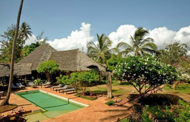 фотографии отеля Villa Kiva Resort and Restaurant изображение №11