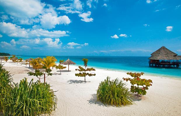 фотографии Zanzibar Dolphin View Paradise Resort & Spa изображение №4