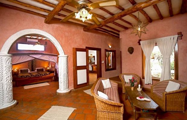 фотографии отеля The Sands at Nomad изображение №35