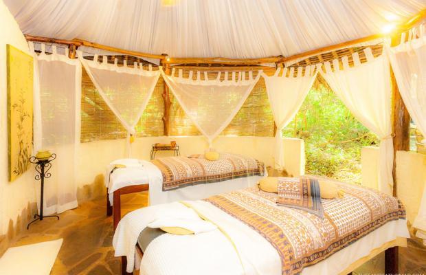 фотографии отеля The Sands at Nomad изображение №3