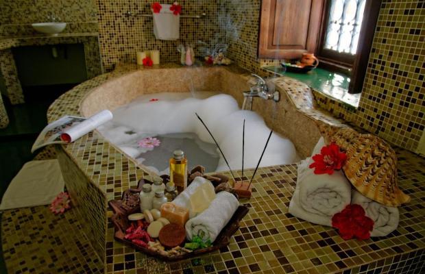 фотографии отеля Zanzibar Palace изображение №7