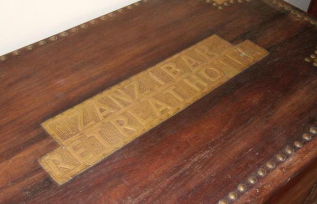 фотографии отеля Zanzibar Retreat изображение №19
