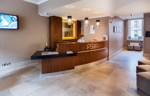 фото Premier Suites Dublin изображение №10