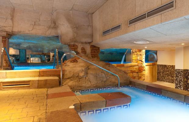 фотографии отеля Senator Cadiz Spa изображение №11