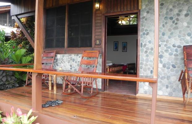 фото Aguila de Osa Inn изображение №38
