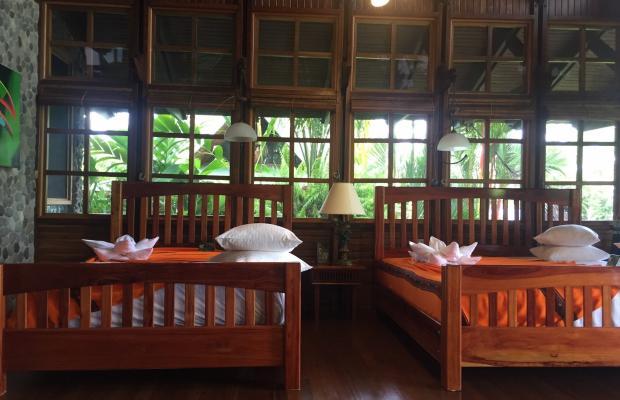фотографии отеля Aguila de Osa Inn изображение №3