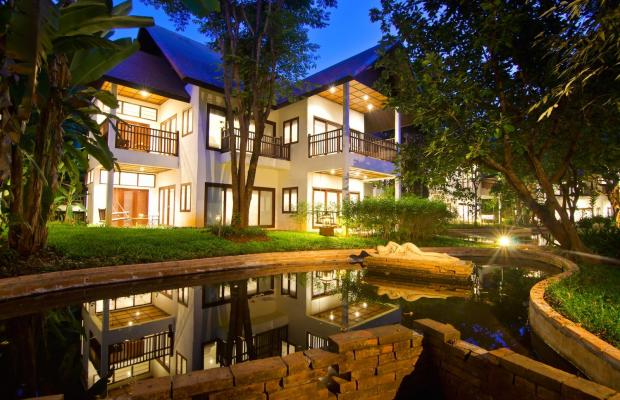 фото The Legend Chiang Rai Boutique River Resort & Spa изображение №34