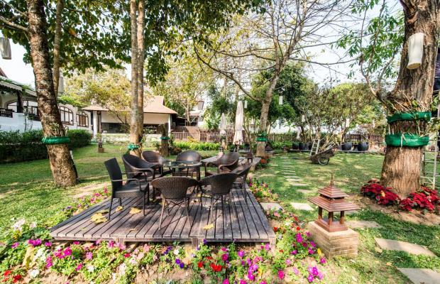 фото The Legend Chiang Rai Boutique River Resort & Spa изображение №6