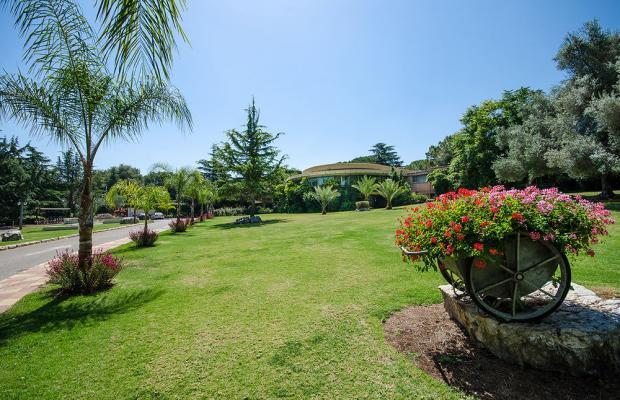 фото Hacienda Forest View изображение №74