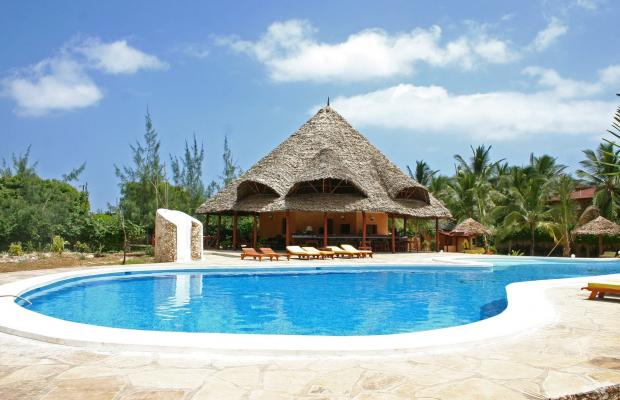 фотографии Crystal Bay Resort Watamu изображение №8
