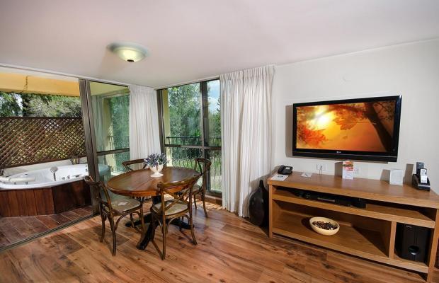 фото C Hotel Hacienda Forestview изображение №10