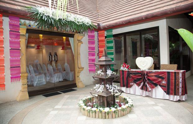 фотографии отеля Yaang Come Village изображение №3