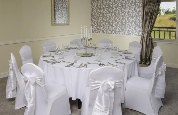 фотографии отеля Blarney Hotel & Golf Resort изображение №3