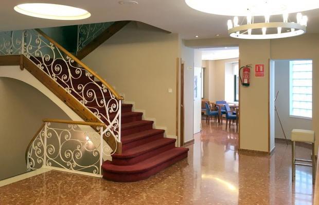 фото отеля Oros изображение №33