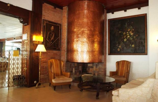 фотографии отеля Mont-Rosa изображение №31