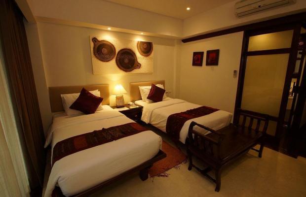 фотографии отеля Yantarasri Resort изображение №11