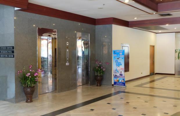 фото Tarin Hotel изображение №22