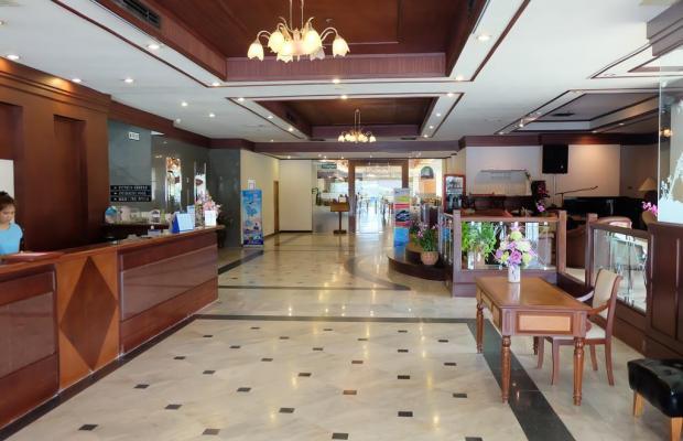 фото отеля Tarin Hotel изображение №21