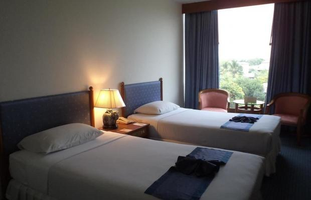 фото Tarin Hotel изображение №2