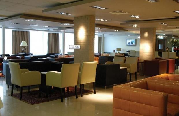 фото отеля Carlton Hotel Nahariya изображение №33