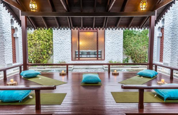 фотографии Serena Beach Resort & Spa изображение №32