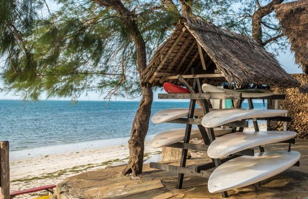 фото отеля Serena Beach Resort & Spa изображение №9