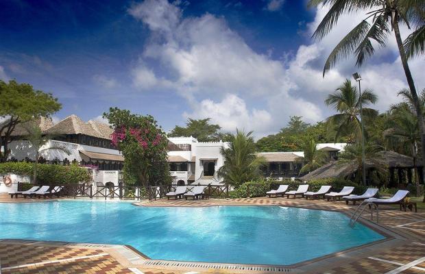 фото отеля Serena Beach Resort & Spa изображение №1