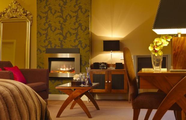 фотографии отеля Brook Lane изображение №19